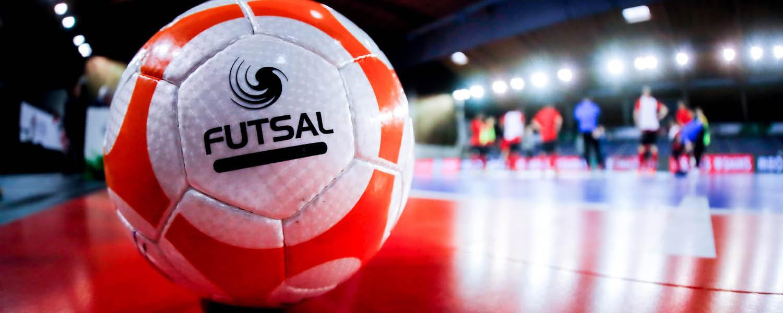 Rencontre UNSS Futsal