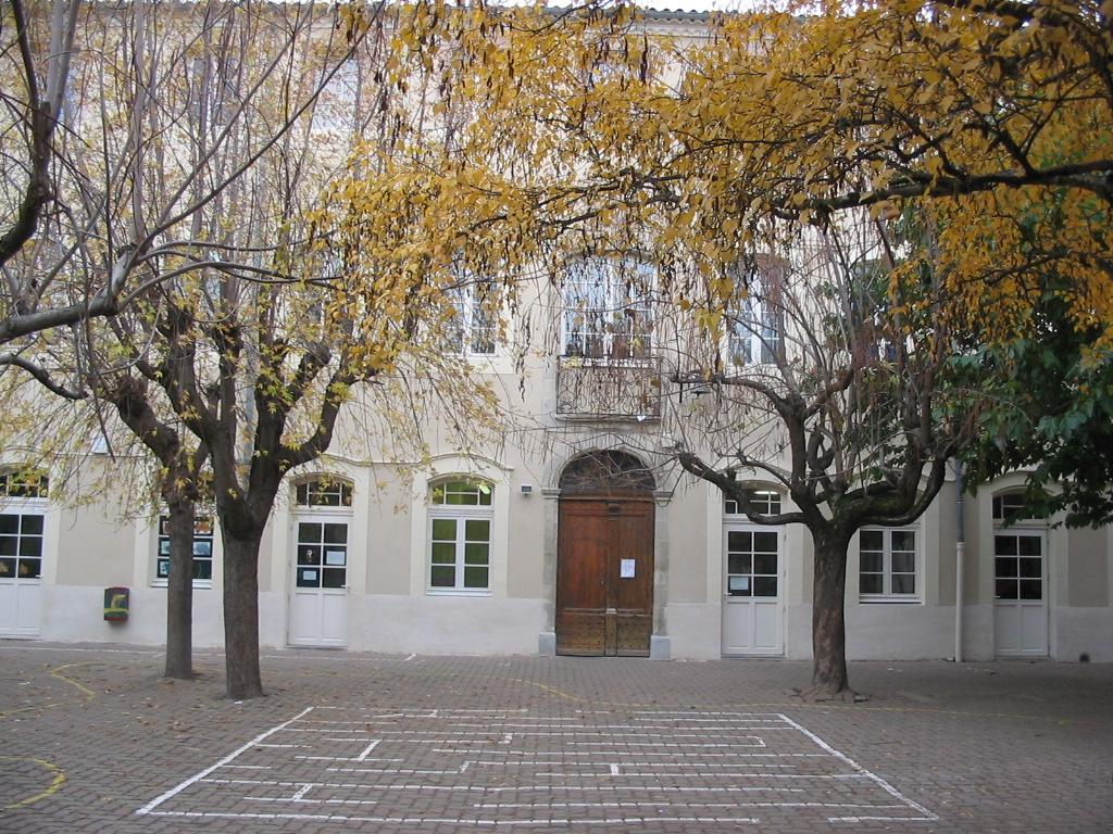 Ancienne école La Providence
